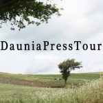 Daunia Press Tour