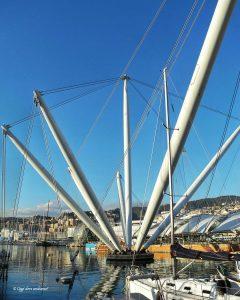 Cosa vedere a Genova, il Bigo