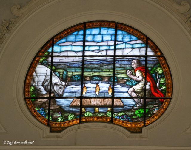 Madonna dei Sette Veli nella Cattedrale di Foggia