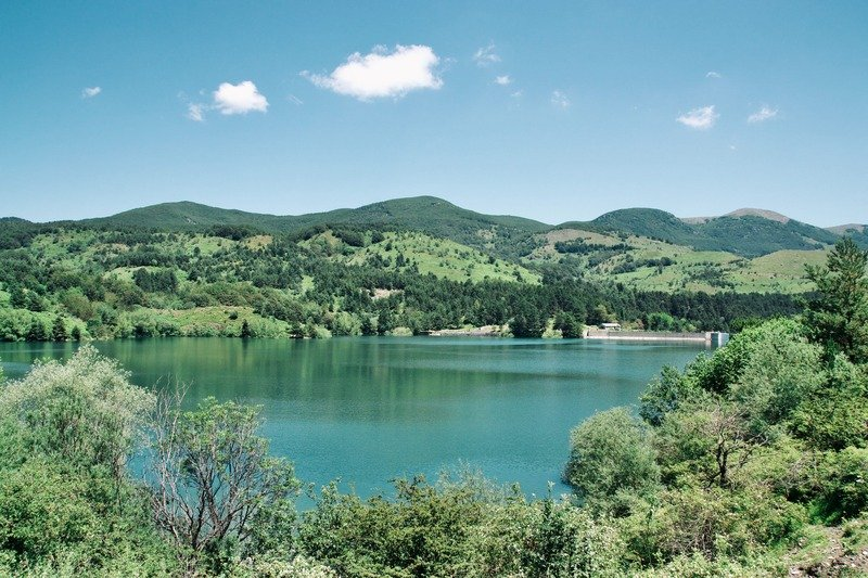 Alla scoperta del Lago di Giacopiane