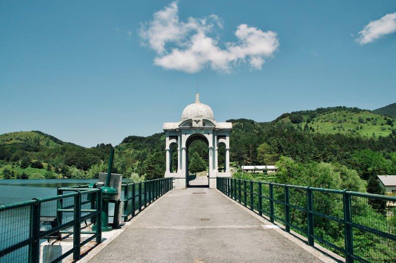Anello del Lago di Giacopiane