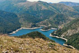 Laghi in Liguria - Laghi del Gorzente