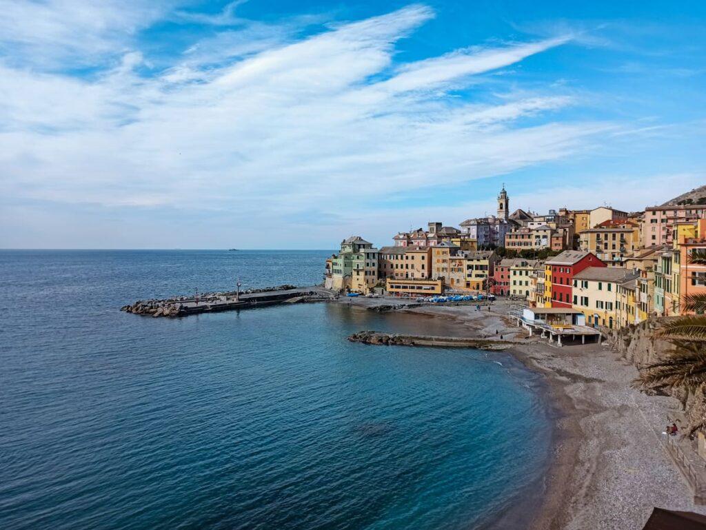 Bogliasco - Liguria