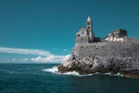 Cosa vedere a Portovenere: la Chiesa di San Pietro