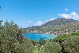 Trekking Levanto Monterosso