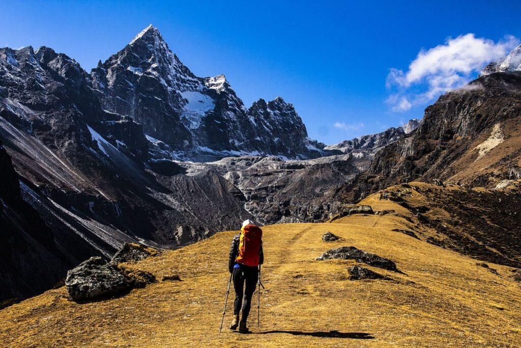 Bastoncini da Trekking - tipologie e consigli