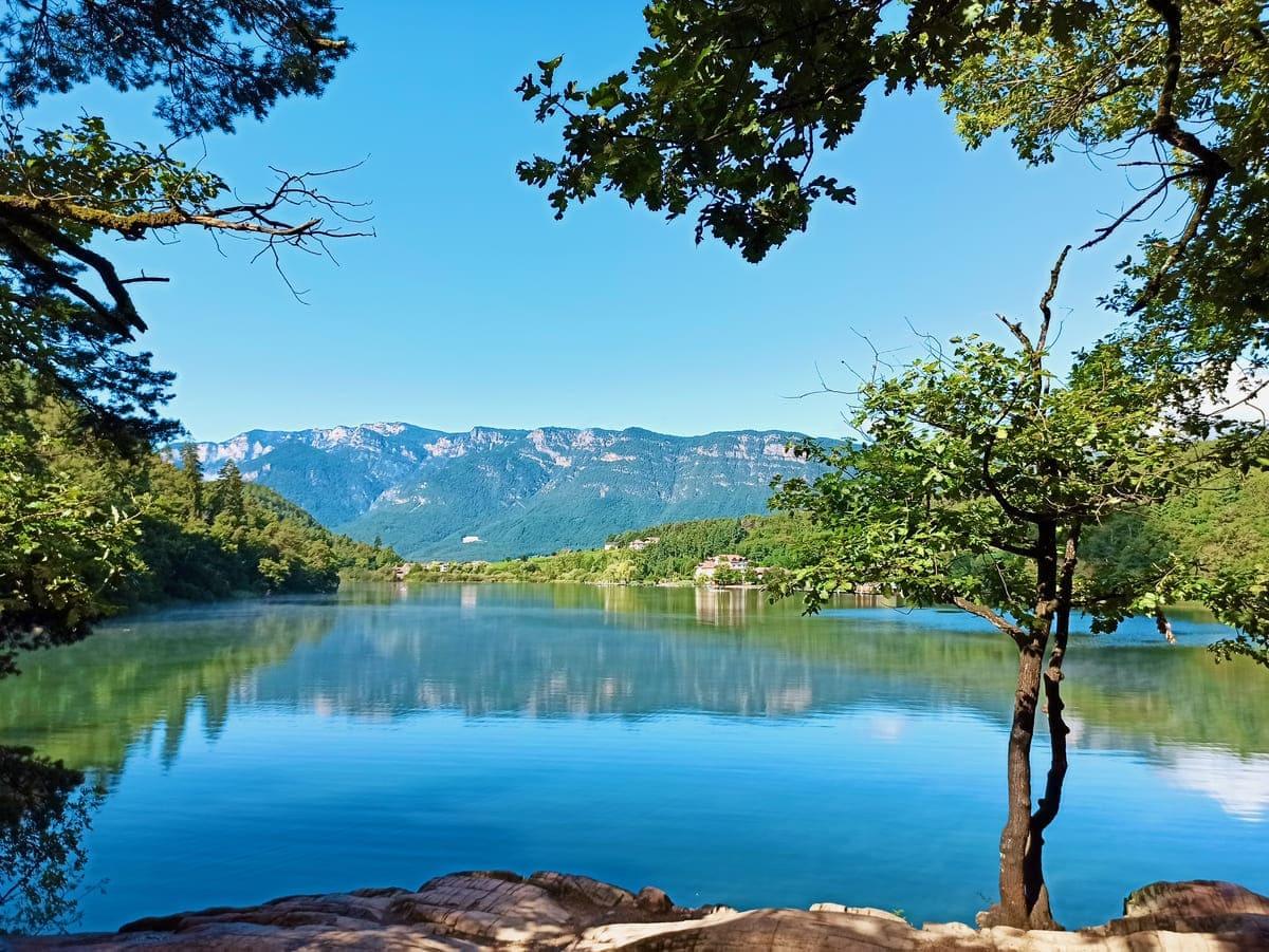 Escursione ai Laghi di Monticolo