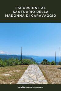 Escursione al Santuario della Madonna di Caravaggio